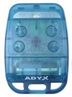 telecommande adyx blue